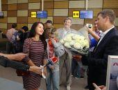 Аэропорт «Симферополь» с начала года обслужил 1 миллион пассажиров