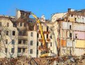 Расселение старых пятиэтажек в Москве начнется через полгода