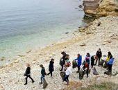В Западном Крыму к уборке пляжей привлекут «трудных» подростков