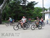 Феодосийцев приглашают на «Велодень»