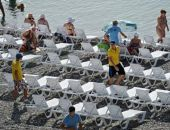 Эксперты прогнозируют, что Крым потеряет миллион туристов