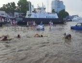 Завтра в Севастополе ожидается ливень, который бывает раз в 100 лет