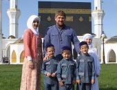 Двое несовершеннолетних детей Кадырова заработали за год 20 миллионов рублей