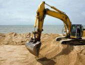 Строить трассу «Таврида» будут из стройматериалов, добытых в карьерах Крыма