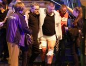 В Манчестере на стадионе произошел взрыв, погибло 19 человек, много раненых