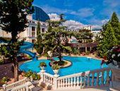 83 отеля крымских отеля прошли классификацию, из них шесть получили *****