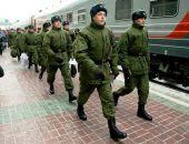 Призывников из Крыма впервые отправляют служить «на материк»