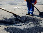 Активные работы по ямочному ремонту на дорогах столицы Крыма начнут с середины июня