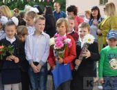 В Феодосии прозвенел последний звонок в школе №4