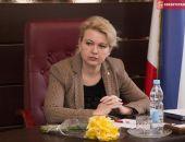 В Крыму часть депутатов готовы отправить в отставку председателя горсовета Керчи Ларису Щербулу