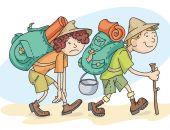 В Крыму запретили размещать детские туристические группы в гостиницах