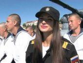 Министр обороны РФ Шойгу наградил журналистку из Крыма Юлию Розенберг