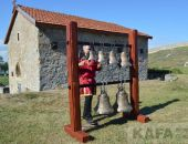 В Феодосии раздался необычайный колокольный звон (видео)