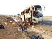 В Египте неизвестные обстреляли два автобуса, перевозивших паломников, 35 погибших