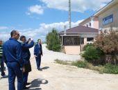 Власти Крыма за самозахват 2 га земли на берегу моря оштрафовали нарушителя на 100 тыс. рублей