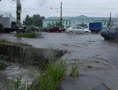 Глава Росгидрометцентра пояснил причины погодного апокалипсиса в Крыму