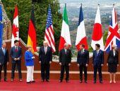 Лидеры G7 высказали свою позицию по антироссийским санкциям