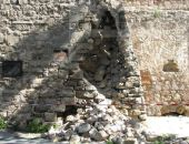 Работы на башне Константина начнутся в конце мая