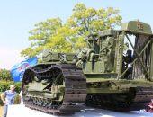 Найденный в Крыму в каменоломнях Аджимушкая «Сталинец» стал памятником (фото)