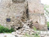 Предприятие, которое отреставрирует Башню Константина, все же нашли (обновлено)