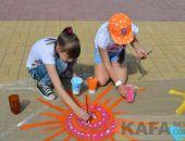 День защиты детей в Феодосийском музее древностей