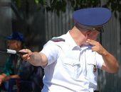 В Крыму не хватает сотрудников ГИБДД, теперь жезлы выдадут и казакам