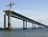 Объявлен конкурс песен и стихов про Крымский мост