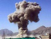 В Кабуле взорвалась машина, начиненная взрывчаткой, погибли более 90 человек