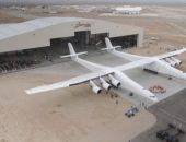 В США создали крупнейший самолет для запуска ракет в космос