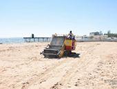 В Евпатории в этом году будут открыты 95 пляжей