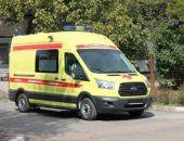 В Крыму катастрофически не хватает врачей и фельдшеров скорой помощи