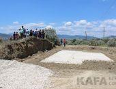Минэкологии Крыма намерено заставить застройщика восстановить разрытый холм в Тихой бухте