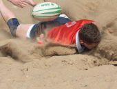 В Феодосии состоится турнир по пляжному регби