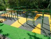 Где в Феодосии установят новые спортплощадки?