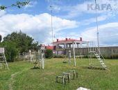 Как сегодня выглядит феодосийская метеорологическая станция