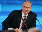 Прямая линия с Путиным состоится 15 июня