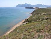 Роспотребнадзор следит за состоянием воды на феодосийских пляжах