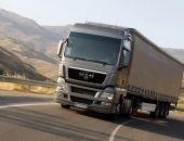 В Крыму при жаре грузовикам разрешат ездить по дорогам только ночью