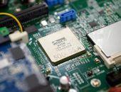 Стартовал выпуск российских компьютеров «Эльбрус» с одноядерным процессором