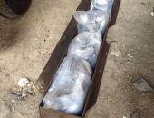 У крымчанки сотрудники ФСБ нашли тайник с наркотиками на 120 млн. руб. и 13 млн. наличных денег (фото)