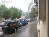 В Феодосии будут дождливые выходные