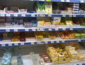 Причиной высоких цен на продовольствие в Крыму назвали картельный сговор