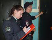 В Феодосии МВД и ФССП проводят операцию «Должник»