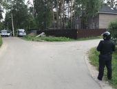 Вчера вечером в Подмосковье мужчина из двустволки застрелил четверых человек