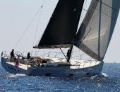 Вчера под Керчью столкнулись прогулочная яхта и катер, погибло двое