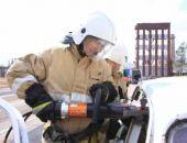 В Крыму ВАЗ протаранил гараж, в результате ДТП два человека погибли