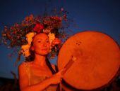Пройдет фестиваль йоги и славянских традиций