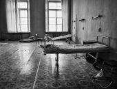 Под Симферополем закрылась детская больница: нет врачей