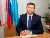Из администрации Феодосии уволился Руслан Зиядинов