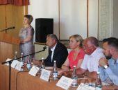 В Феодосии обсудили отключения газа в МКД
